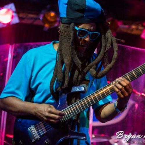 Steel Pulse, New Kingston @ B.B. King Blues Club, NYC (24)