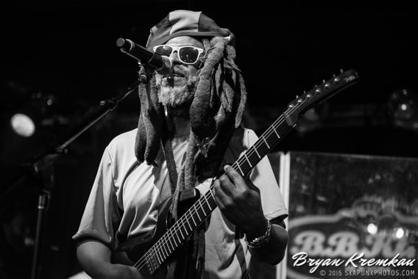 Steel Pulse, New Kingston @ B.B. King Blues Club, NYC (21)