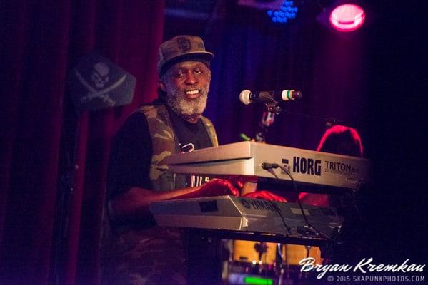 Steel Pulse, New Kingston @ B.B. King Blues Club, NYC (20)