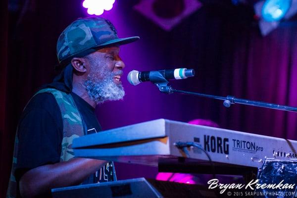 Steel Pulse, New Kingston @ B.B. King Blues Club, NYC (15)