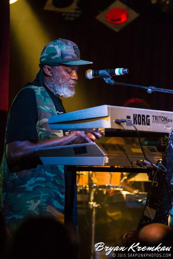 Steel Pulse, New Kingston @ B.B. King Blues Club, NYC (10)