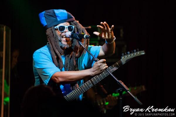 Steel Pulse, New Kingston @ B.B. King Blues Club, NYC (4)