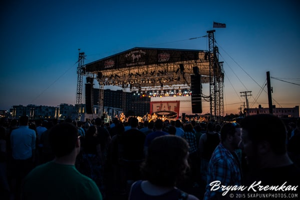 NOFX, Lagwagon, Strung Out, Swingin Utters, The Flatliners, Masked Intruder, Bad Cop Bad Cop, toyGuitar @ Stone Pony Summer Stage (24)