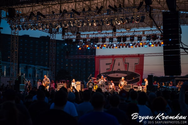 NOFX, Lagwagon, Strung Out, Swingin Utters, The Flatliners, Masked Intruder, Bad Cop Bad Cop, toyGuitar @ Stone Pony Summer Stage (23)