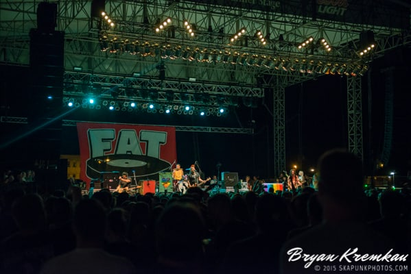 NOFX, Lagwagon, Strung Out, Swingin Utters, The Flatliners, Masked Intruder, Bad Cop Bad Cop, toyGuitar @ Stone Pony Summer Stage (2)