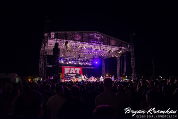 NOFX, Lagwagon, Strung Out, Swingin Utters, The Flatliners, Masked Intruder, Bad Cop Bad Cop, toyGuitar @ Stone Pony Summer Stage (1)
