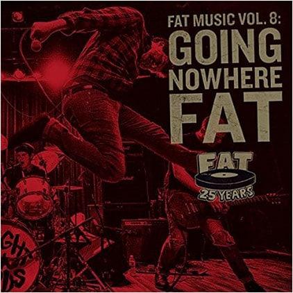 Fat Music Vol. 8: Going Nowhere Fat Album Review