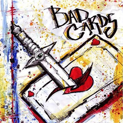 Bad Cards