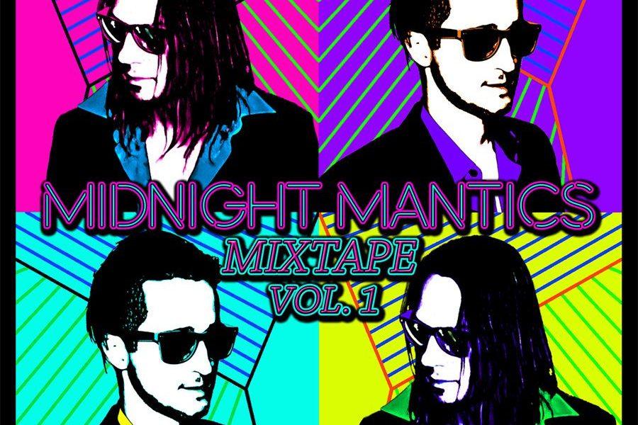 Midnight Mantics - Mixtape Vol. 1