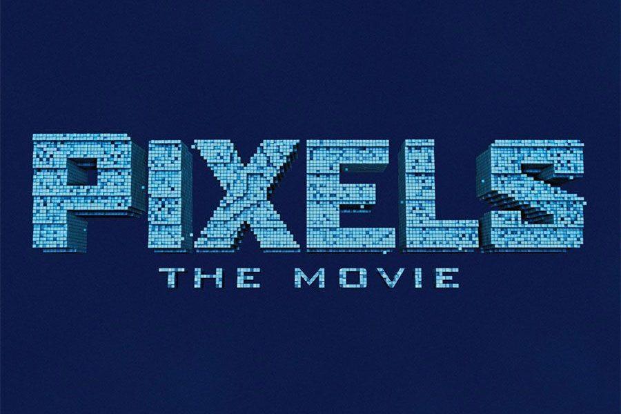 Henry Jackman Pixels soundtrack
