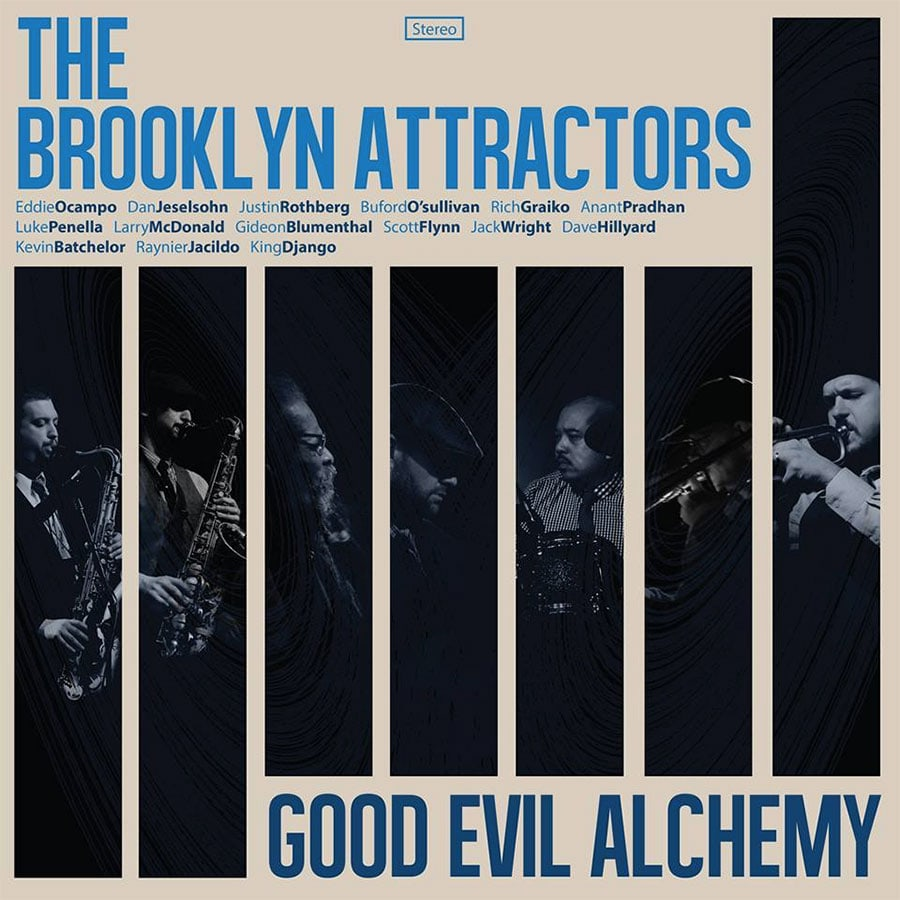 Brooklyn Attractors