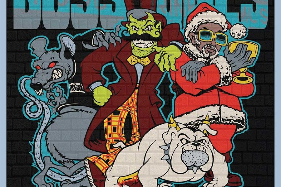 The Mighty Mighty BossTones Announce Hometown Throwdown 18