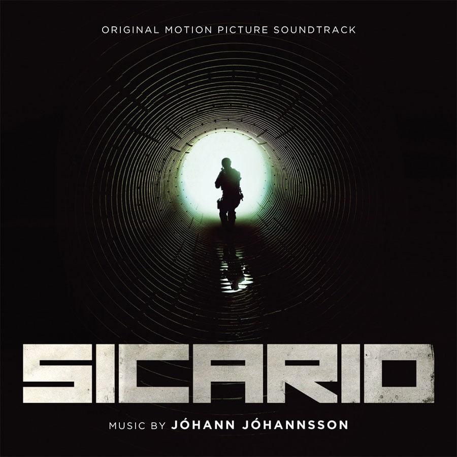 Sicario film score