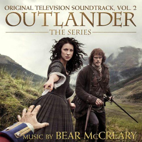 Outlander: Original Television Soundtrack, Vol. 2