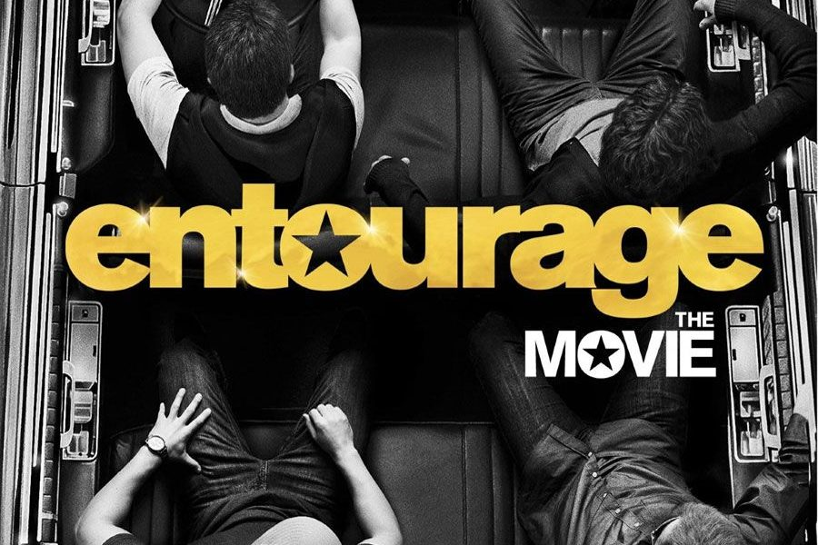 Entourage: The Movie Blu-Ray Review
