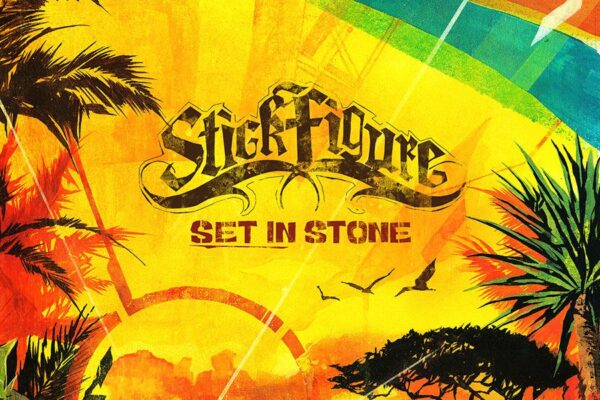 Stick Figure - Set In Stone