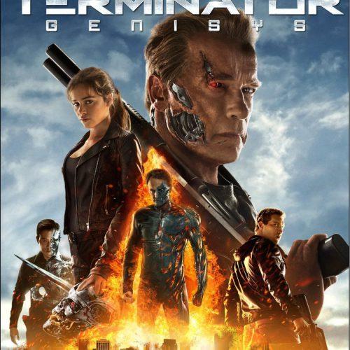 Terminator: Genisys Blu-Ray Review