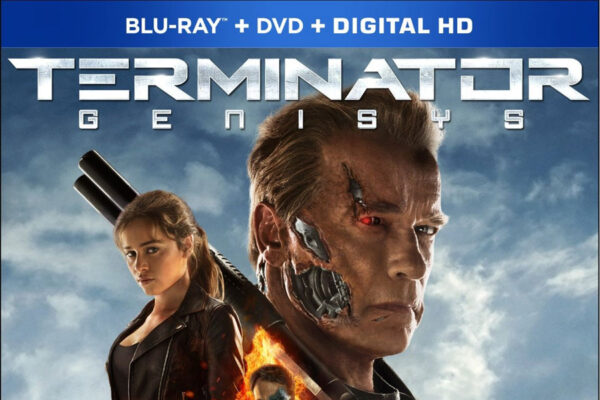 Terminator: Genisys Blu-Ray Review