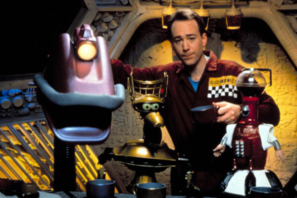Bring Back MYSTERY SCIENCE THEATER 3000