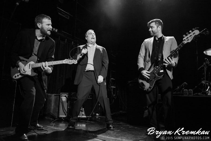 The Slackers, The Pietasters, Sammy Kay, The Snails (29)
