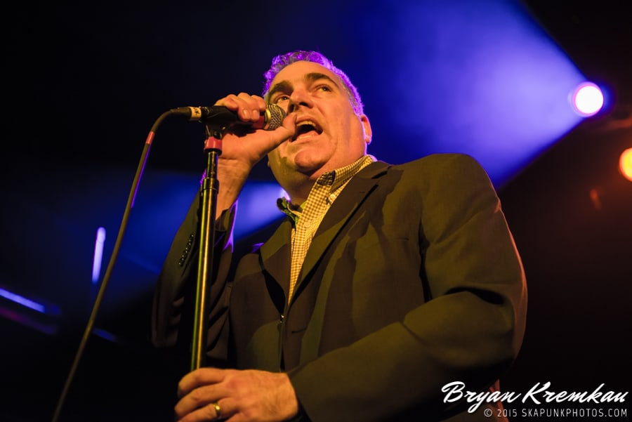 The Slackers, The Pietasters, Sammy Kay, The Snails (25)