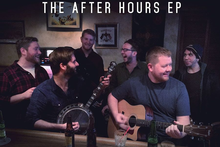 The Narrowbacks - After Hours EP