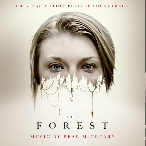 The Forest Album Review