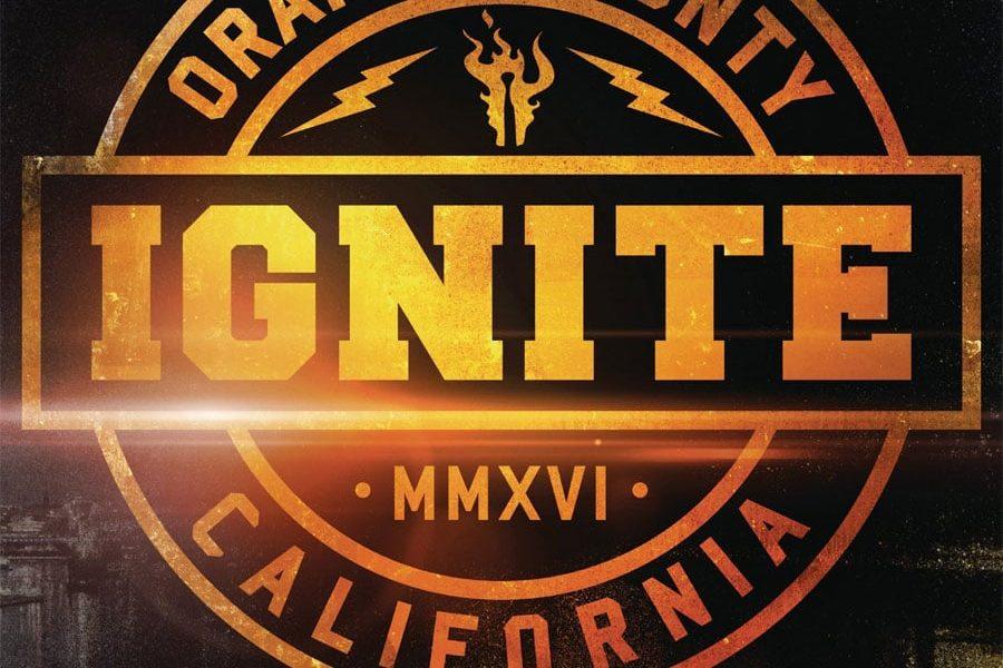 Ignite- A War Against You