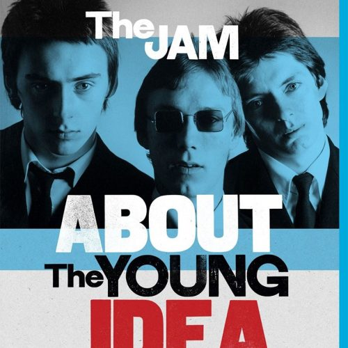 The Jam: About The Young Idea Blu-Ray