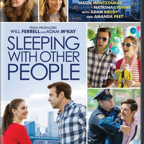 Sleeping With Other People DVD Review