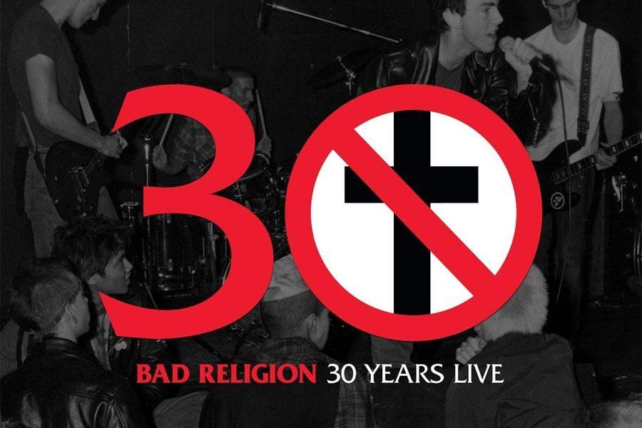Bad Religion 30 Years Live