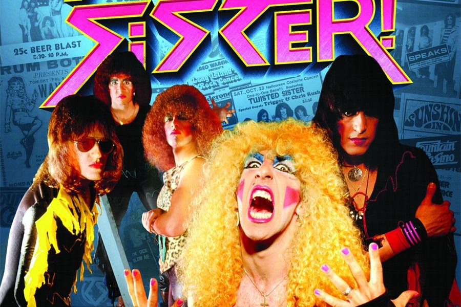 We Are F***ing Twisted Sister documentary