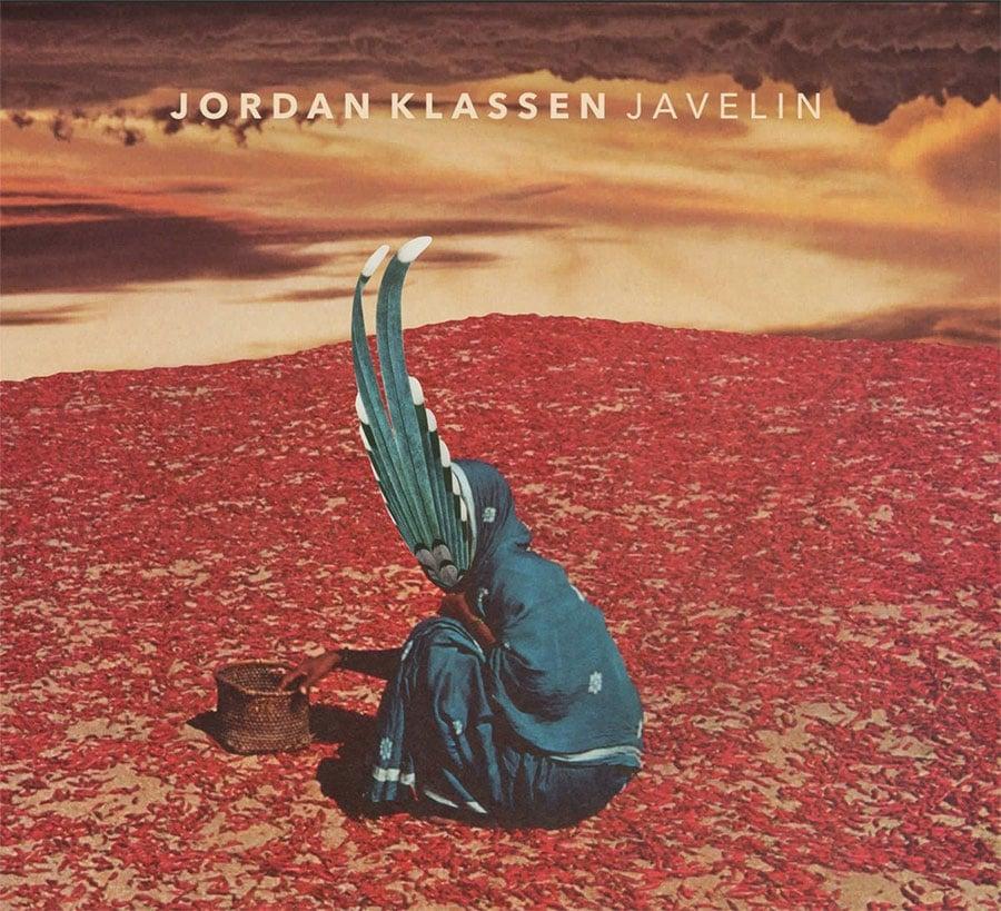 Jordan Klassen - Javelin