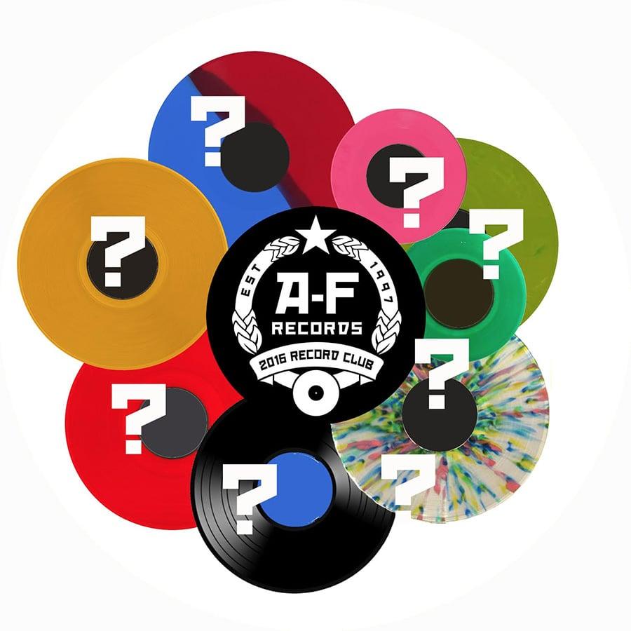 AF Records