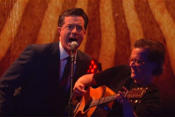 Violent Femmes - The Late Show with Stephen Colbert