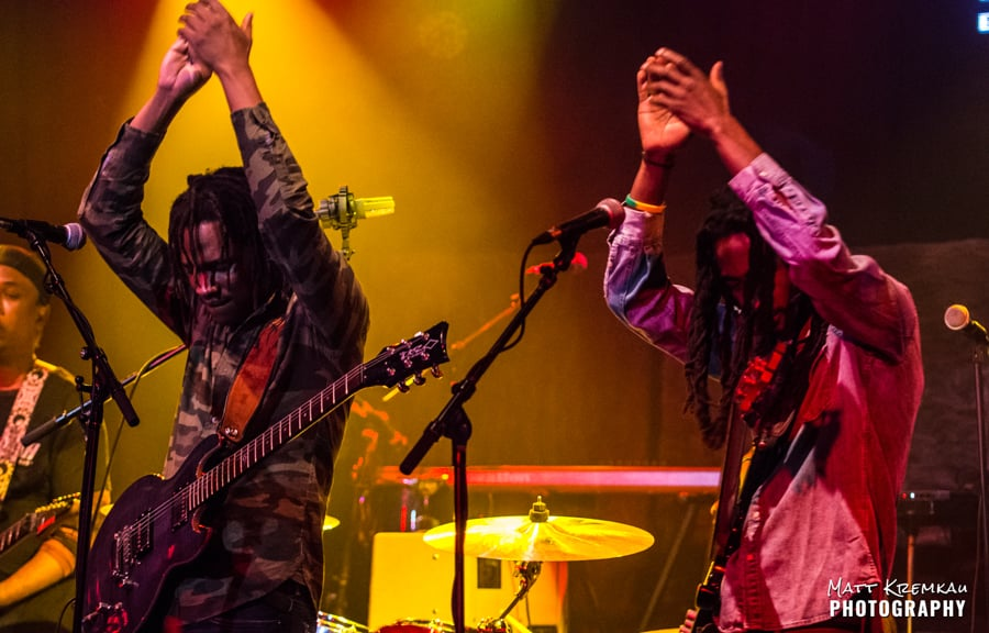 Stick Figure, Fortunate Youth, Raging Fyah @ Highline Ballroom, NYC (56)