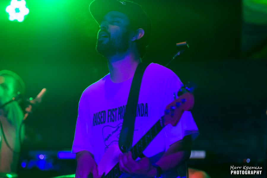 Stick Figure, Fortunate Youth, Raging Fyah @ Highline Ballroom, NYC (53)