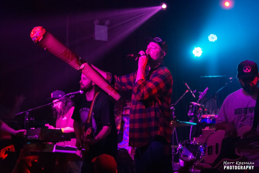 Stick Figure, Fortunate Youth, Raging Fyah @ Highline Ballroom, NYC (50)