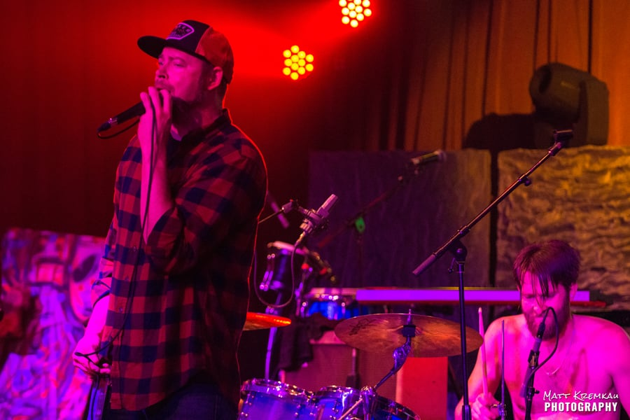 Stick Figure, Fortunate Youth, Raging Fyah @ Highline Ballroom, NYC (39)