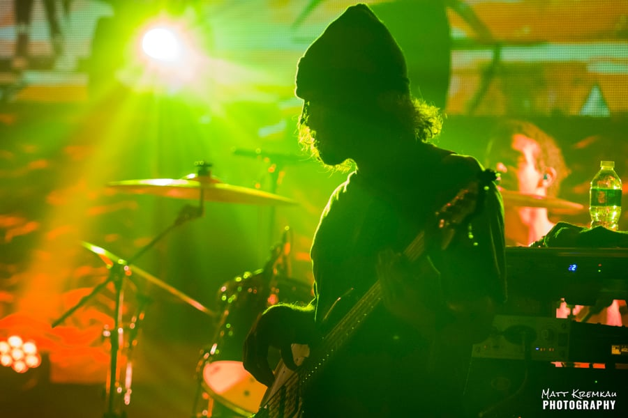 Stick Figure, Fortunate Youth, Raging Fyah @ Highline Ballroom, NYC (33)