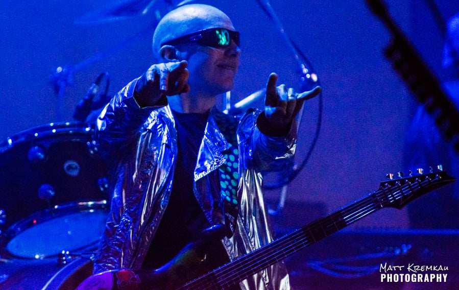 Joe Satriani @ The Capitol Theatre, Port Chester, NY (24)