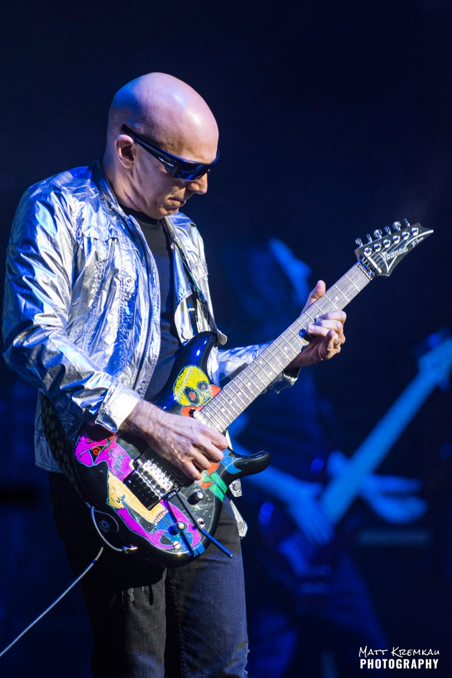 Joe Satriani @ The Capitol Theatre, Port Chester, NY (21)