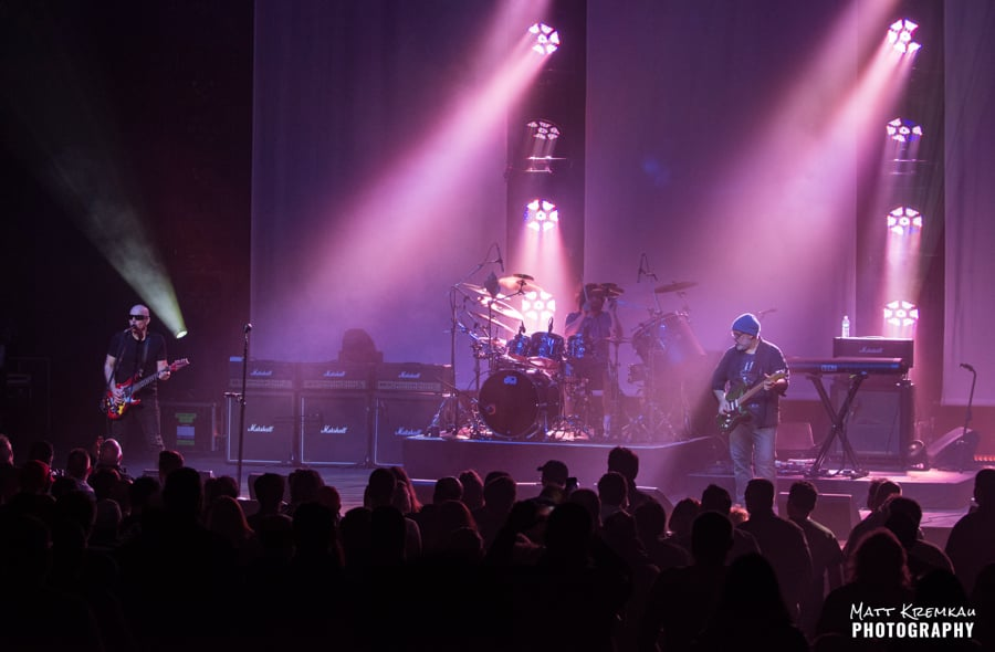 Joe Satriani @ The Capitol Theatre, Port Chester, NY (3)