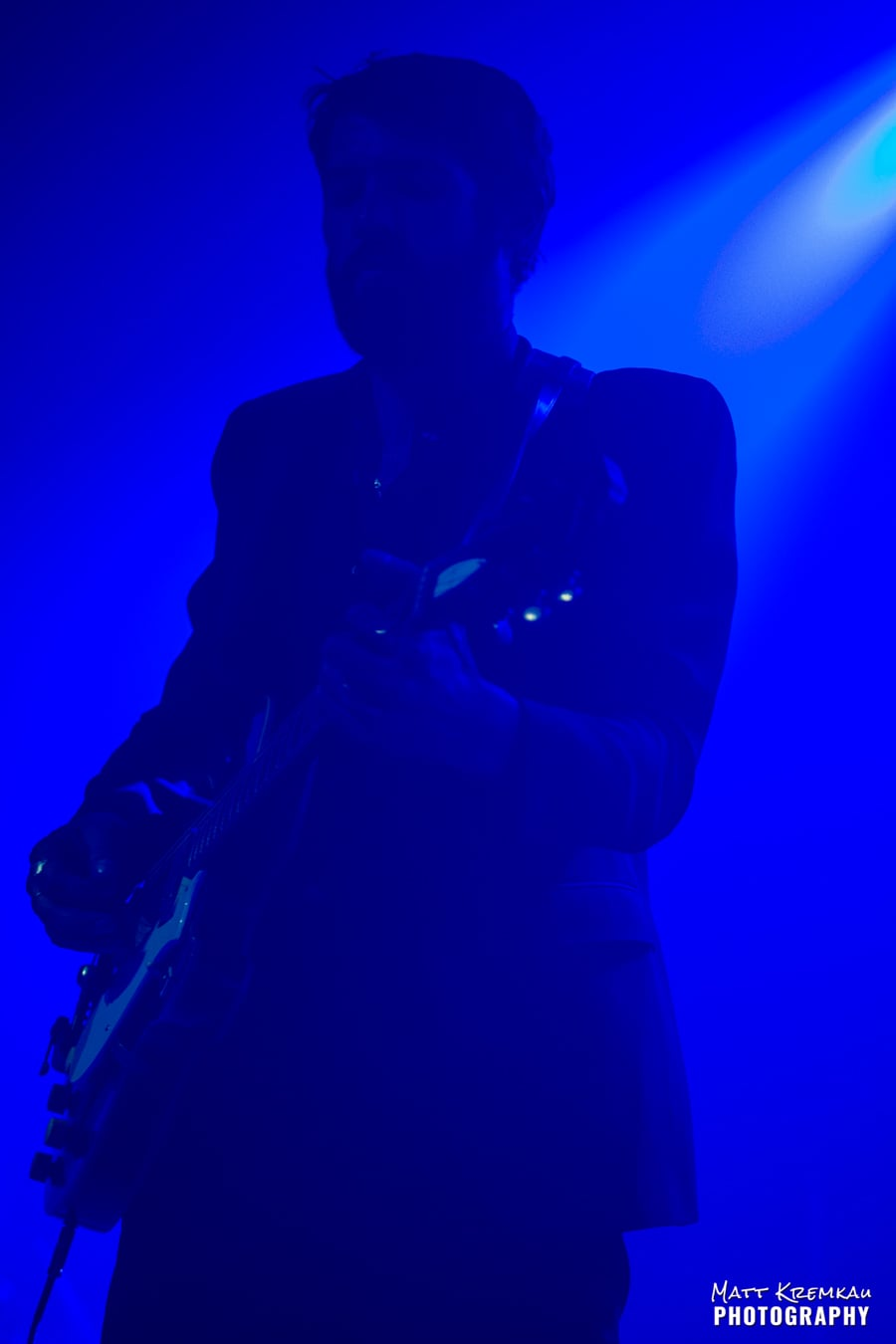 The Last Shadow Puppets, Cameron Avery @ Webster Hall, NYC (49)
