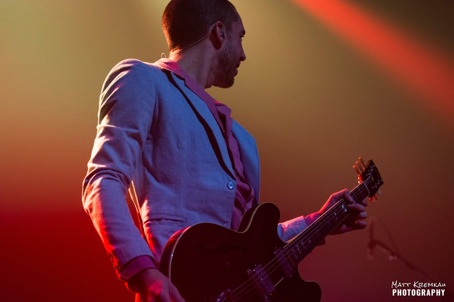 The Last Shadow Puppets, Cameron Avery @ Webster Hall, NYC (23)