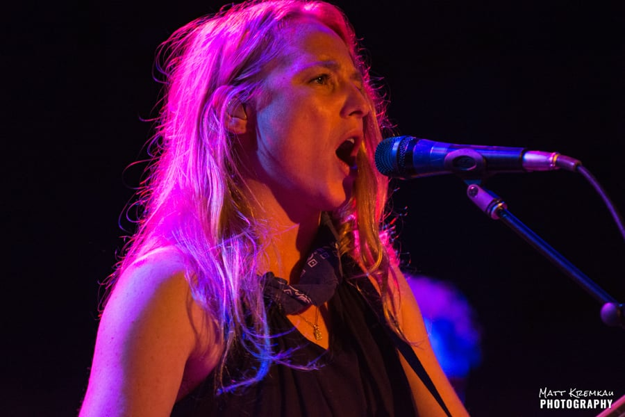 Lissie, Skrizzly Adams @ Bowery Ballroom, NYC (28)