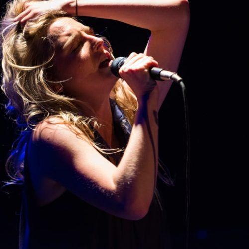 Lissie, Skrizzly Adams @ Bowery Ballroom, NYC (11)