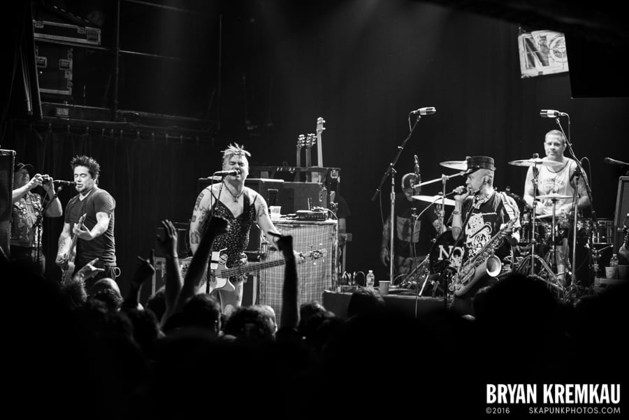 NOFX, Direct Hit, Mephiskapheles @ Irving Plaza, NYC (1)