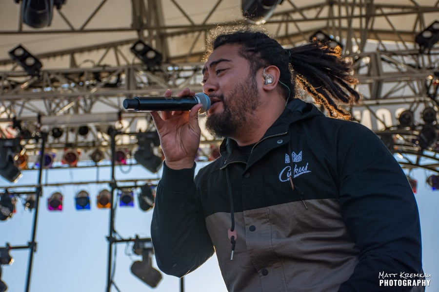 Rebelution, J Boog & The Green, Stick Figure @ Stone Pony Summerstage, Asbury Park, NJ (52)