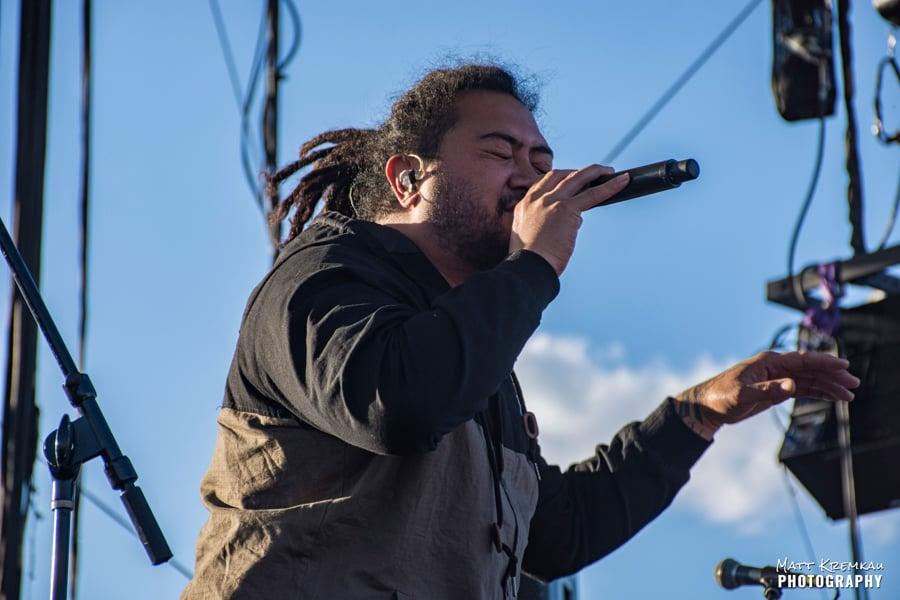 Rebelution, J Boog & The Green, Stick Figure @ Stone Pony Summerstage, Asbury Park, NJ (50)